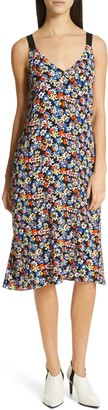 Rag & Bone Estell Printed Dress