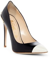 Jerome C. Rousseau Kemp Colorblock Pump
