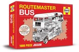 Haynes Routemaster Bus Edition Jigsaw