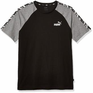 Puma mens T-shirt T Shirt