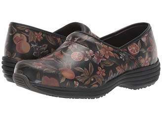 Sanita Suri (Black) Women's Clog Shoes