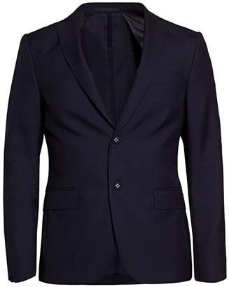 Officine Generale Fresco Wool Sport Coat