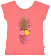 Billieblush Sale - Pineapple T-Shirt
