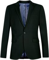Topman Topman Skinny Fit Suit Jacket
