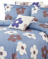 North Home Isabelle Four-Piece Duvet Cover Set