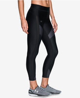 Under Armour HeatGear Colorblocked Leggings