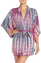 Josie Rhapsody Happi Coat Robe