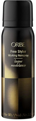 Oribe Free Styler Working Hairspray (75ml)