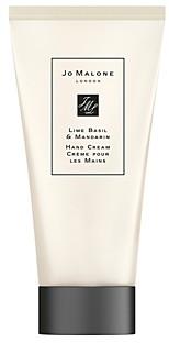 Jo Malone Lime Basil & Mandarin Hand Cream 1.7 oz.
