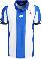 Lotto Deportivo La Coruna Home Club Wear Royal/white