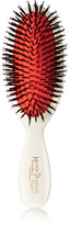 Mason Pearson Pocket All Boar Bristle Hairbrush - Ivory
