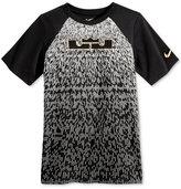 Nike Ombré T-Shirt, Big Boys (8-20)