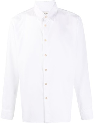 A Kind Of Guise Long-Sleeve Dress Shirt
