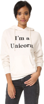 Wildfox Couture I'm a Unicorn Sweatshirt