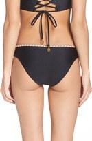 Luli Fama Women's Braided Bikini Bottoms