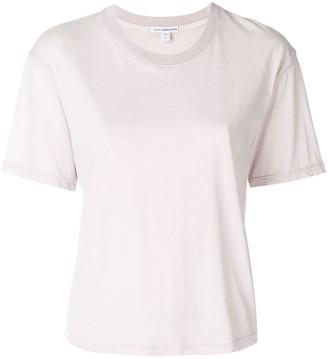 James Perse boxy T-shirt