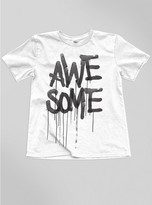 Junk Food Clothing Kids Boys Awesome Tee-elecw-m