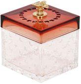 Mario Cioni Crystal Cotton Container
