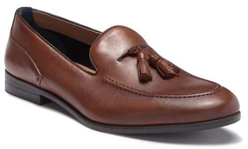 Dickson Hudson London Leather Tassel Loafer