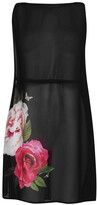 Ted Baker Ted Floral Dress Womens