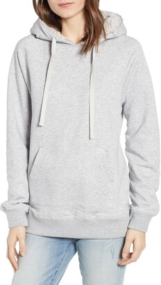Thread and Supply Bella Hoodie