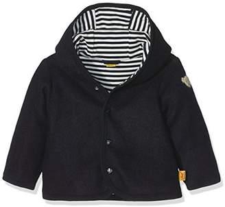 Steiff Sweatjacke 1/1 Arm Fleece Sweatshirt