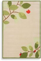 Momeni 'Lil Mo Whimsy LMJ-6 Area Rug in Ivory