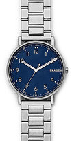 Skagen Signatur Analog Stainless Steel Bracelet Watch