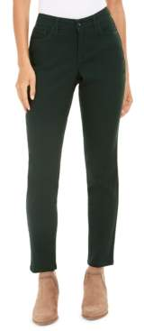 Style&Co. Style & Co Petite Curvy-Fit Skinny Jeans, Created for Macy's