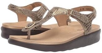 SAS Marina (Black) Women's Shoes