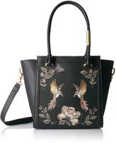 Foley + Corinna Ma Cherie Taylor Embroidery Tote Tote Bag