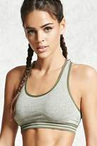 Forever 21 FOREVER 21+ Low Impact - Sports Bra