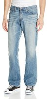 Big Star Men's Pioneer Bootcut In