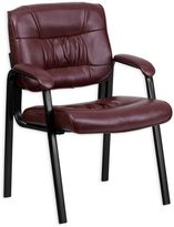 Flash Furniture Side Chair with Frame