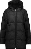 Rag & Bone Ultra quilted cotton-shell down coat