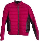 Colmar Pink Coat for Women