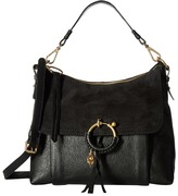 See by Chloe Joan Medium Shoulder Bag Handbags