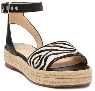 Vince Camuto Kathalia Platform Espadrille Sandal