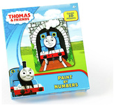 Thomas & Friends Painting by Numbers Thomas the Tank Engine