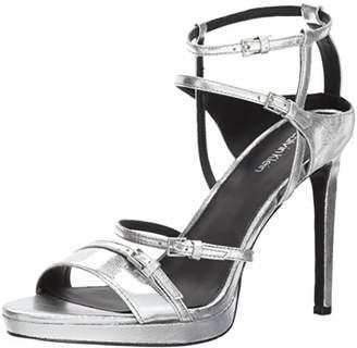 Calvin Klein Women's Shantell Heeled Sandal