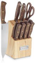 Cuisinart 14-pc. Triple Rivet Cutlery Set