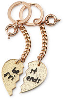 Celebrate Shop 2-Pc. Best Friends Keychain Set, Only at Macy's