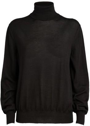 The Row Cashmere Lambeth Sweater