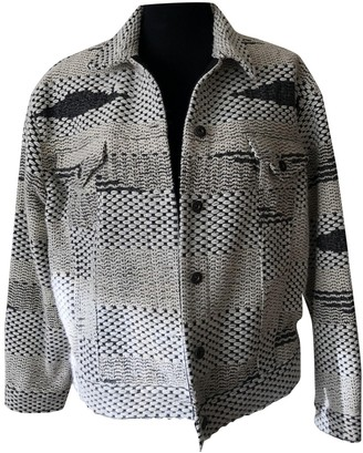 Levi's Made & Crafted Multicolour Wool Jacket for Women