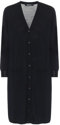 S Max Mara Garda virgin-wool cardigan