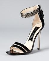 Sandals - Doetzen Ankle Strap