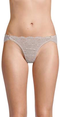 Mimi Holliday Mesh Lace Bikini Brief