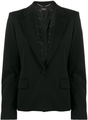 Liu Jo single-breasted blazer