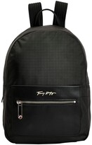 Thumbnail for your product : Tommy Hilfiger Fresh Black Zip Around Backpack