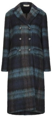 Massimo Alba Coat
